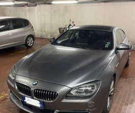 BMW 640 SERIE 6 G.C. (F06) XDRIVE GRAN COUPÉ