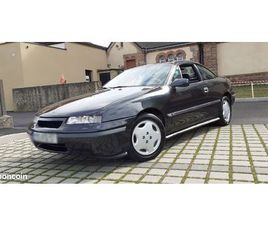 OPEL CALIBRA 2.0I COLLECTION