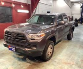 SR DOUBLE CAB 5' BED I4 2WD AUTOMATIC