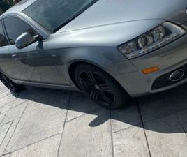 2011 AUDI A6 S-LINE | CARS & TRUCKS | HAMILTON | KIJIJI