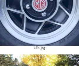 MGB LE WHEELS WANTED | CLASSIC CARS | OSHAWA / DURHAM REGION | KIJIJI