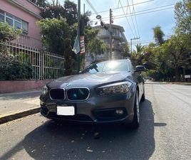 BMW SERIE 1 1.6 5PT STD