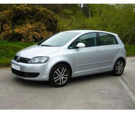 2013 VW GOLF 2.0 GT TDI 140 PLUS SPECIAL ED WITH ONLY 49K MLS & NEW 1 YRS MOT