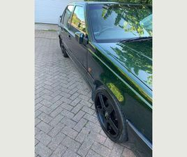 VOLVO 850 2.3 T5-R LIMITED EDITION 4DR