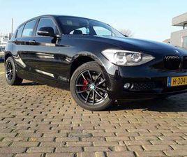 BMW 116 I EDE BNS SPORT.