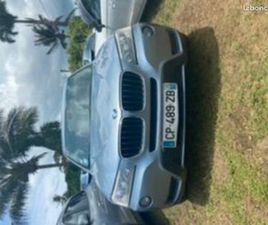 BELLE BMW X3