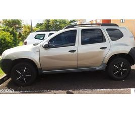 DACIA DUSTER - 1.5 L - DCI - 90 CH - 4X2 - AMBIANCE -