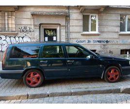 VOLVO 850 ≫ 1996 • 2 500 ЛВ. • 48210646 | AUTO.BG <META NAME=DESCRIPTION CONTENT=VOLVO