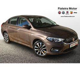 FIAT - TIPO 1.4 16V EASY 70KW 95CV GASOLINA