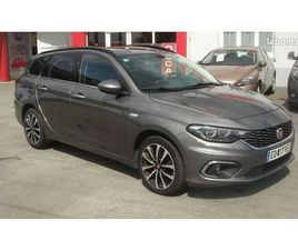 TIPO SW 1.6 120 LOUNGE (17) 56000 KMS