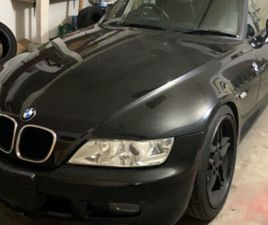 BMW Z3 ROADSTER CONVERTIBLE   CLASSIC CARS   ST. ALBERT   KIJIJI