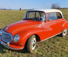 ANDERE DKW AUTO UNION 1000