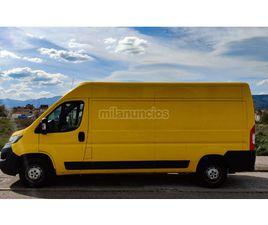 PEUGEOT - BOXER PACK 335 L3H2 HDI 130