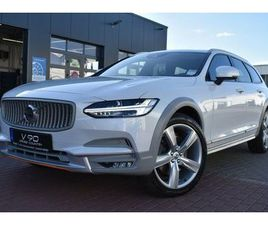 VOLVO V90 CROSS COUNTRY AWD D4 OR *PANO*HEADUP*STANDHZ