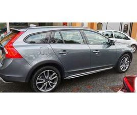 VOLVO V60 CROSS COUNTRY D3 GEARTRONIC PLUS