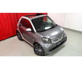 >SMART FORTWO PASSION TWINMATIC