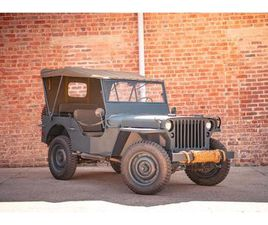 WILLY MB 1944