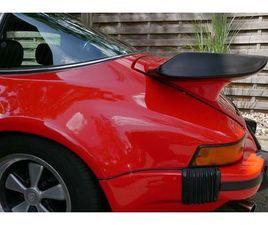 PORSCHE 911 T 2,4 TARGA - AUCH TAUSCH MERCEDES SL / BMW 2002
