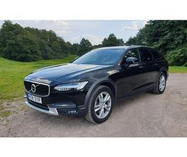 VOLVO V90 CROSS COUNTRY D4 AWD GEARTRONIC MOMENTUM 190HK