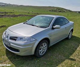 II COUPE-CABRIOLET 1.6