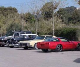 CHEVROLET CORVETTE AUTO + LT1 + 300CV + TARGA + 19