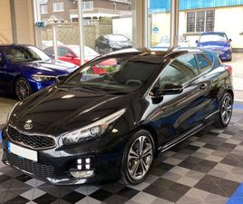 KIA PRO-CEED GT-LINE 1.6 CRDI 2016 FOR SALE IN CORK FOR €15,995 ON DONEDEAL