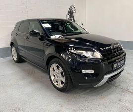 LAND ROVER RANGEROVER, 2015 4WD DYNAMIC FOR SALE IN DUBLIN FOR €24,995 ON DONEDEAL