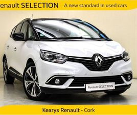 RENAULT GRAND SCENIC DYNAMIQUE NAV DCI 110 FOR SALE IN CORK FOR €25,900 ON DONEDEAL