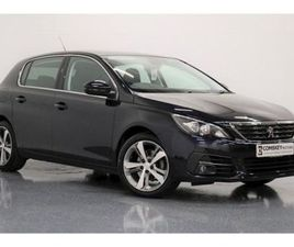 PEUGEOT 308 BLUEHDI S/S ALLURE FOR SALE IN DOWN FOR €13,369 ON DONEDEAL