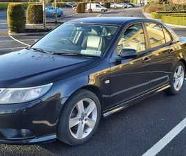 SAAB 93 TTID 1.9 FOR SALE IN WESTMEATH FOR €4,150 ON DONEDEAL