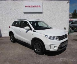 SUZUKI VITARA ONLY 32,000KM NATIONWIDE DELIVERY FOR SALE IN CORK FOR €17,995 ON DONEDEAL