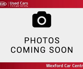 KIA PICANTO 1.0 EX 5DR FOR SALE IN WEXFORD FOR €10,595 ON DONEDEAL