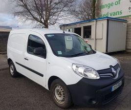 RENAULT KANGOO ML19 ENERGY DCI 75 BUSINESS 2D FOR SALE IN DUBLIN FOR €6,950 ON DONEDEAL