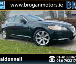 JAGUAR XF, 2008 2.7 D PREMIUM 207 BHP AUTO FOR SALE IN DUBLIN FOR €5,995 ON DONEDEAL