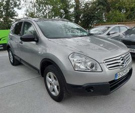NISSAN QASHQAI +2 1.6 7 SEATER 2010 FOR SALE IN MEATH FOR €4,950 ON DONEDEAL