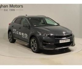 KIA XCEED PHEV 5DR AUTO MOBILITY SCHEME FOR SALE IN CORK FOR €25,152 ON DONEDEAL