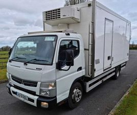 CANTER, 2014((FRIDGE FREEZER))€14950 FOR SALE IN MEATH FOR €14,950 ON DONEDEAL