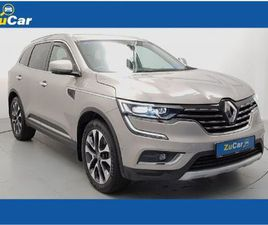 RENAULT KOLEOS GT LINE DCI 175 AUTO CUSTOMISABLE FOR SALE IN CORK FOR €32,200 ON DONEDEAL