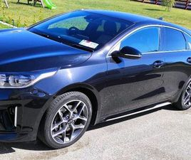 KIA PROCEED GT-LINE DIESEL FOR SALE IN DONEGAL FOR €21,000 ON DONEDEAL
