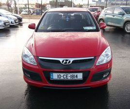 HYUNDAI I30 1.6 90BHP ECO FOR SALE IN LIMERICK FOR €7,500 ON DONEDEAL