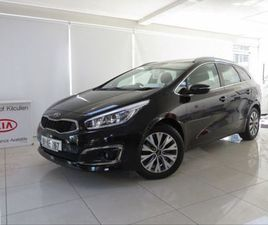 KIA CEED SPORTSWAGON 1.6 EX 5DR FOR SALE IN KILDARE FOR €15,495 ON DONEDEAL