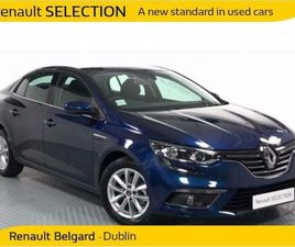 RENAULT MEGANE PLAY FOR SALE IN DUBLIN FOR €21,400 ON DONEDEAL