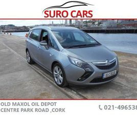 OPEL ZAFIRA TOURER 2.0CDTI 16V SRI 130PS FOR SALE IN CORK FOR €11,990 ON DONEDEAL