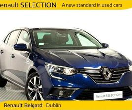 RENAULT MEGANE ICONIC FOR SALE IN DUBLIN FOR €22,400 ON DONEDEAL