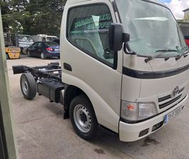 TOYOTA DYNA PICK UP 2013 FOR SALE IN MEATH FOR €14,995 ON DONEDEAL