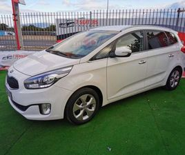 KIA CARENS CLICK COLLECT/DELIVERY MODERN PETROL L FOR SALE IN DUBLIN FOR €12,900 ON DONEDE