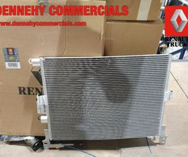 RENAULT PREMIUM CONDENSER AIR CON RADIATOR FOR SALE IN DUBLIN FOR €1 ON DONEDEAL