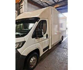 PEUGEOT BOXER 2.2 HDI 335 L3 H2 130 FOR SALE IN DUBLIN FOR €12,500 ON DONEDEAL