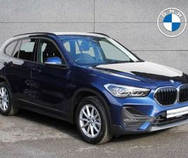 BMW X1 X1 XDRIVE18D SE FOR SALE IN CORK FOR €40,900 ON DONEDEAL