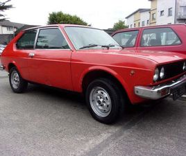 FIAT 128 3P, 1977 FOR SALE IN MEATH FOR €9,500 ON DONEDEAL